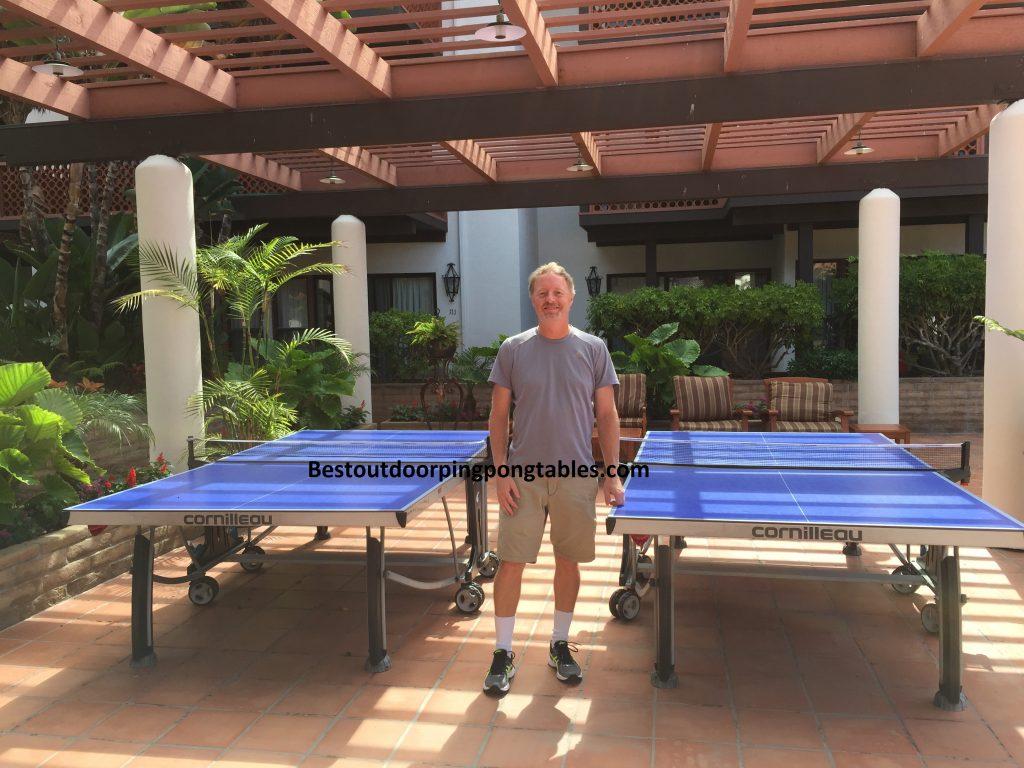 Cornilleau 500M Ping Pong