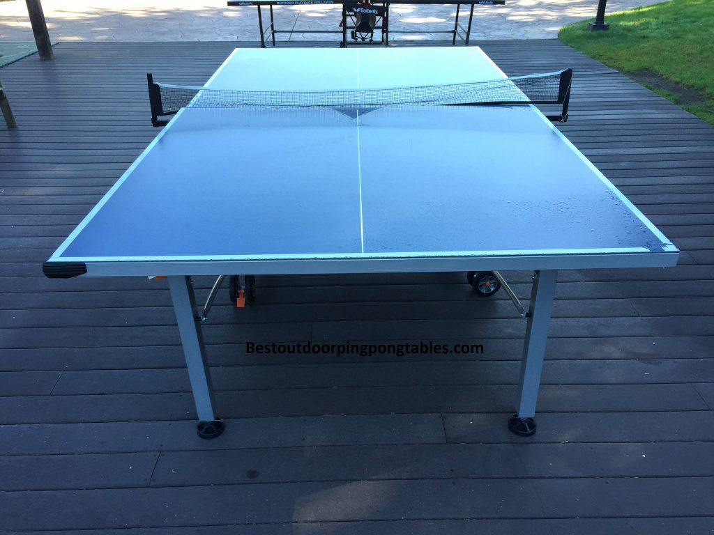 Stiga Baja Outdoor Ping Pong