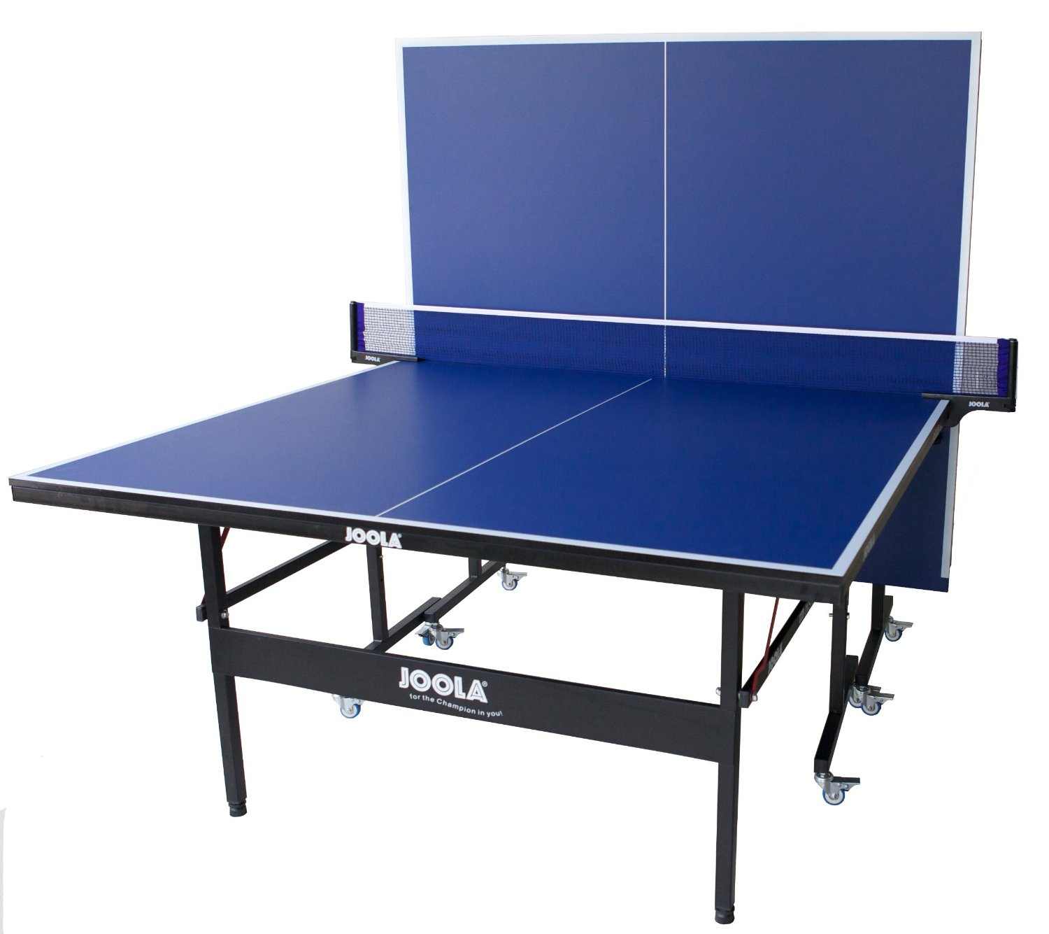 Joola inside table tennis table - Table ping pong prix ...