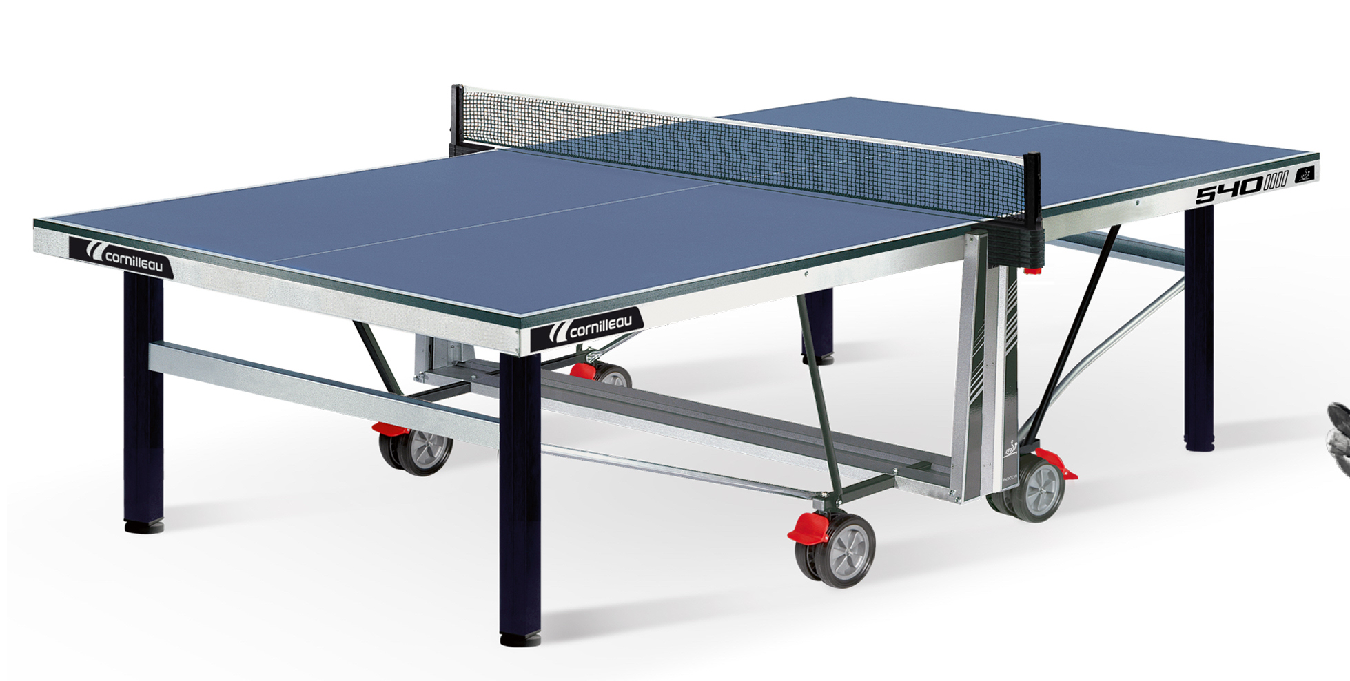 Cornilleau 540 indoor - Table ping pong prix ...