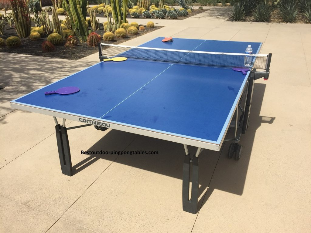 outdoor ping pong tables. Black Bedroom Furniture Sets. Home Design Ideas