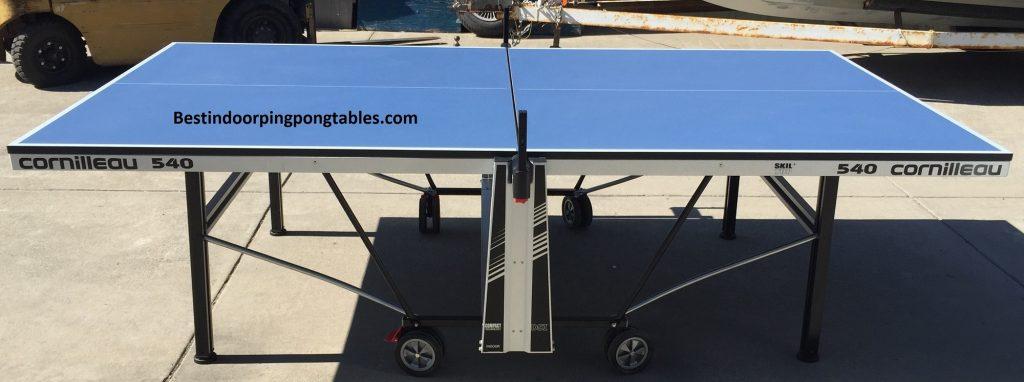 cornilleau 540 indoor table