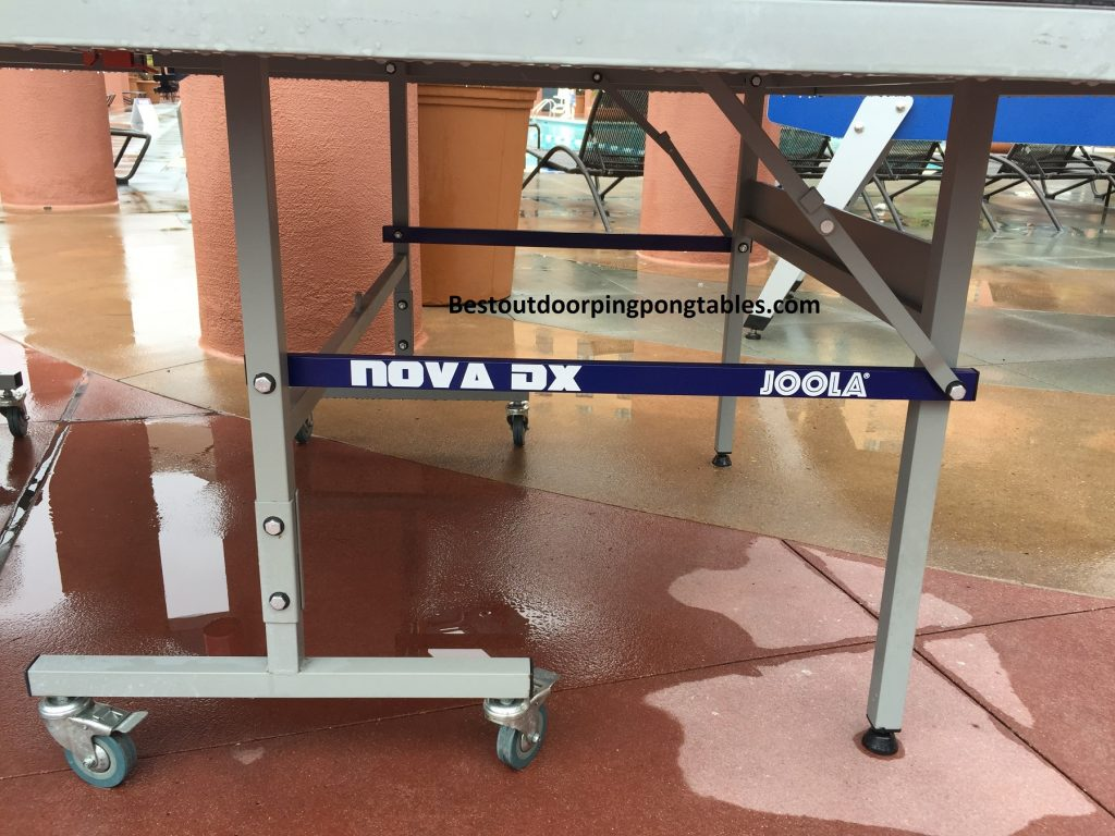 Joola Nova Outdoor Table Review