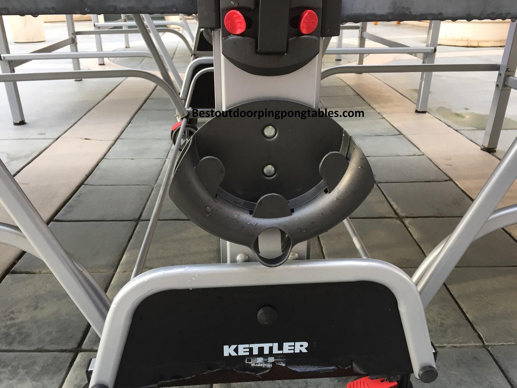 Kettler Master Pro Outdoor