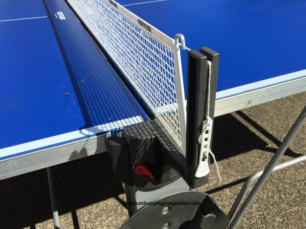 Captivating Best Outdoor Ping Pong Tables